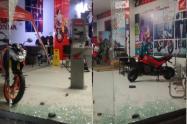 """""""Lo de anoche ha venido sucediendo durante todas las protestas"""": Carlos Portela"""