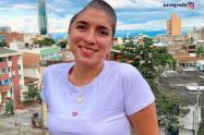 Paula Agredo