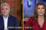 Patricia Jainot Univision
