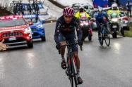 Egan Bernal, Giro de Italia