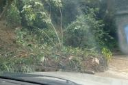 Emergencia zona rural de Ibagué