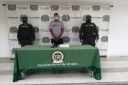 ¡Echando bala! Capturados dos delincuentes en Neiva