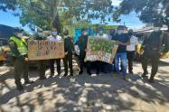 Lanzan campaña contra el homicidio y lesiones personales en Armero – Guayabal
