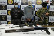 A 7 años de prisión condenaron a cabecilla del frente Alfonso Cano, Segunda Marquetalia