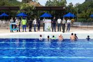 Se tomaron varios hoteles del Tolima para realizar controles en piscinas y parques acuáticos