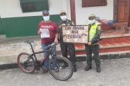 Autoridades realizan actividades de reconciliación en el Tolima
