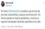 Karla Arcila