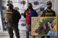Vil agresión contra un perrito en municipio del Huila