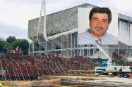 Por enriquecimiento ilícito condenaron a 8 años a Manuel Ovalle en desfalco de Juegos Nacionales 2.015