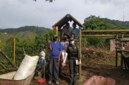 Sacaron a los viciosos del parque y lo arreglaron para los niños en Villahermosa