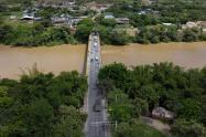 Puente Santander Neiva