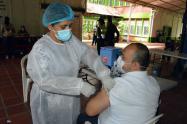 vacunación a docentes universitarios