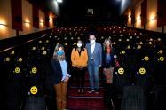 Gobierno evaluó la reapertura de Cine Colombia