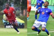 Atl. Huila confirmó dos jugadores nuevos