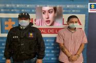 Cárcel para Diego Alejandro por presunto abuso sexual de Isabella en Ibagué