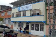 dirección de espacio púbico Alcaldía de Ibagué