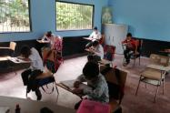 Estudiantes Chaparral