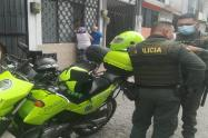 Millonario fleteo en la primera etapa de la Ciudadela Simón Bolívar