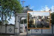 Preocupación en Garzón por falta de espacio en el cementerio local