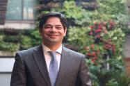 Guillermo Herrera, nuevo ministro del Deporte