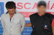Pagará 17 años por intentar asesinar a su expareja en Alvarado