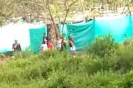 Continúan las denuncias de bala, riñas y vicio en invasión entre La Bolívar y La Samaria