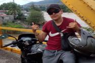 Investigan muerte de motociclista ibaguereño en Girardot