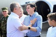 Presidente Duque llegará el 4 de agosto a Ibagué