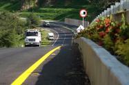 Tres departamentos y ocho ciudades mantienen reducción de siniestros viales en Colombia