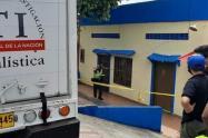 Una persona se quitó la vida en Neiva y dos jóvenes en Garzón intentaron suicidarse