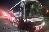 Accidente de tránsito Barranquilla