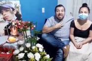 Padres Santiago Murillo