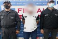 Sujeto violaba a su hija amenazándola con arma de fuego en San Luis – Tolima