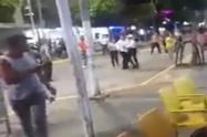 Repartieron bala en plena cabalgata de Melgar – Tolima