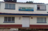 Centro de Salud Delicias Ibagué