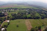 Llano del Combeima