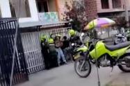 Presunto abuso de autoridad en Garzón, Huila
