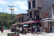 Falleció un hombre electrocutado en el barrio Las Américas de Ibagué