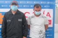 Tras las rejas hombre y mujer por homicidios cometidos en el norte y sur del Tolima