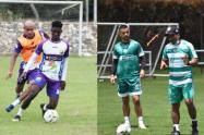 Fecha 11 de la Liga BetPlay Dimayor