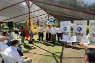 ICA Colombia certifica el Vivero de Ibagué