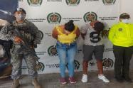 Desarticularon agrupación delictiva 'Los Niches' por homicidio en Melgar
