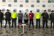 Desarticularon 'Los Sureños' por el desplazamiento forzado en Ibagué y el sur del Tolima