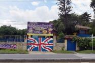 colegio británico ingles en Ibagué
