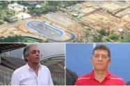 Juegos Nacionales 2015 en Ibagué