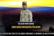 Juan David Mosquera Palacios