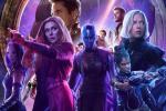 Universo Marvel mujeres.