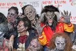 Thriller en Halloween