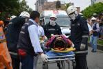 Se pretende conocer la capacidad de respuesta a emergencias de cada municipio