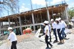 Obras atrasadas de jornada única serán reasignadas por la FFIE